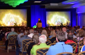 Opening General Session - World Waterpark Association | World