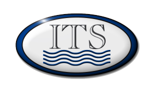 Industrial Test Systems Logo - Beveled