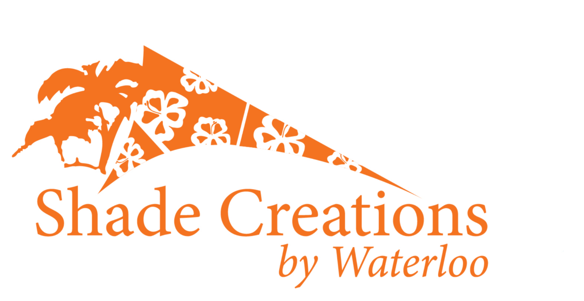 Image result for waterloo shade creations logo