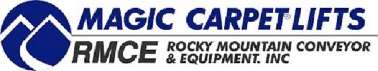 Magic Carpet Lifts/Rocky Mtn. Conveyor & Equipment Inc.