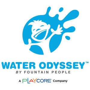 Water Odyssey By Fountain People
