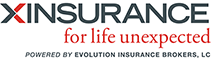 XINSURANCE Powered by Evolution Insurance Brokers, LC