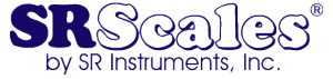 SR Scales by SR Instruments, Inc.